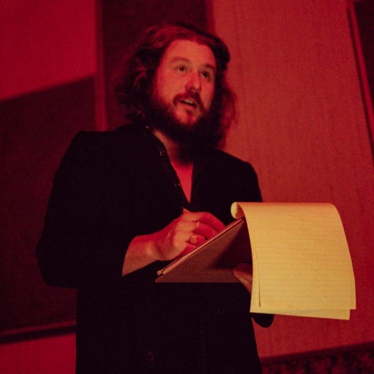Jim James press photo