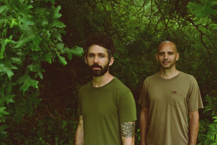 The Antlers press photo