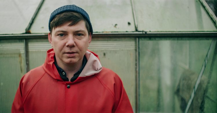 Sweet Baboo press photo