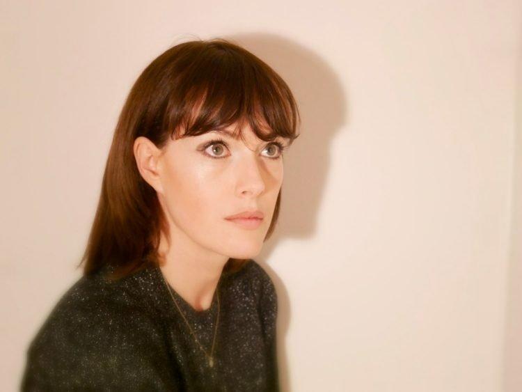 Gwenno press photo