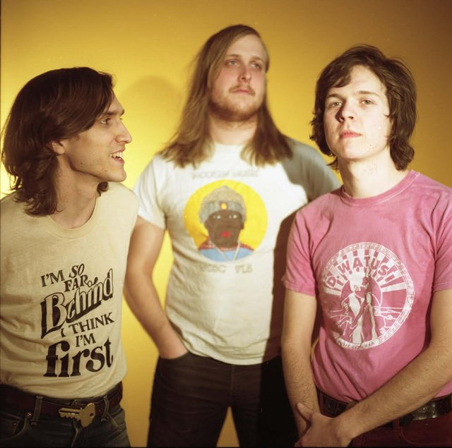 The Paperhead press photo