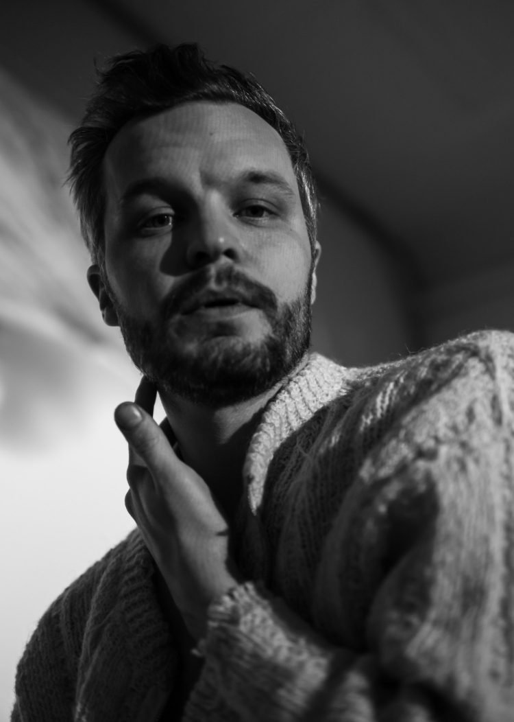 The Tallest Man On Earth press photo