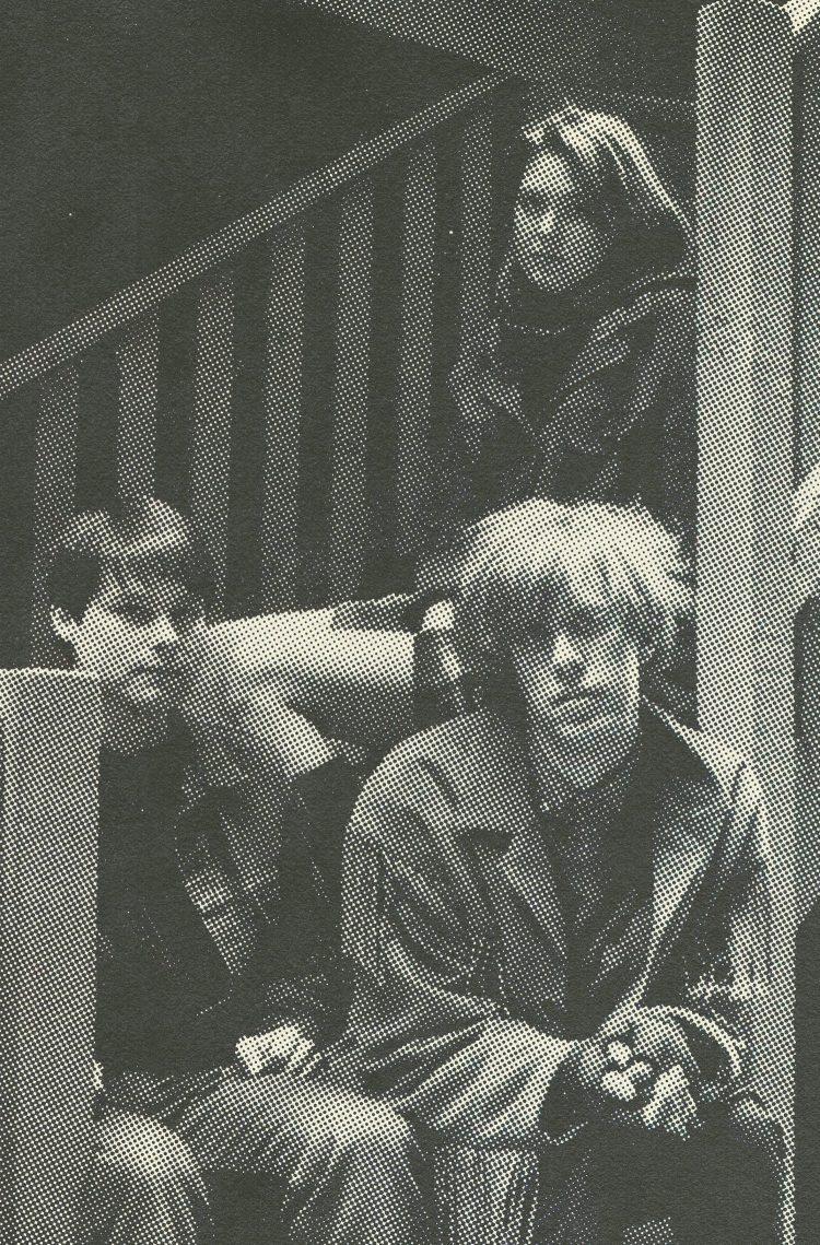 The Springfields press photo